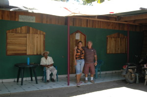 Volunteer in Turtle Conservation in Costa Rica