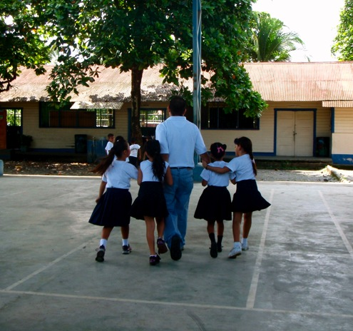 Volunteer in Teaching English in Costa Rica