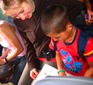 Volunteer in Teaching English in Costa Rica Central America