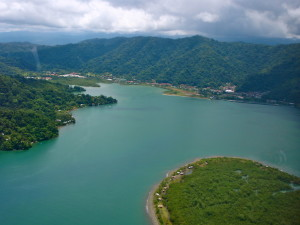 Corcovado National Park Osa Peninsula Costa Rica