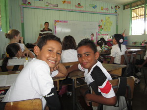 Teaching English Project Puerto Jimenez Costa Rica Green Life Volunteers