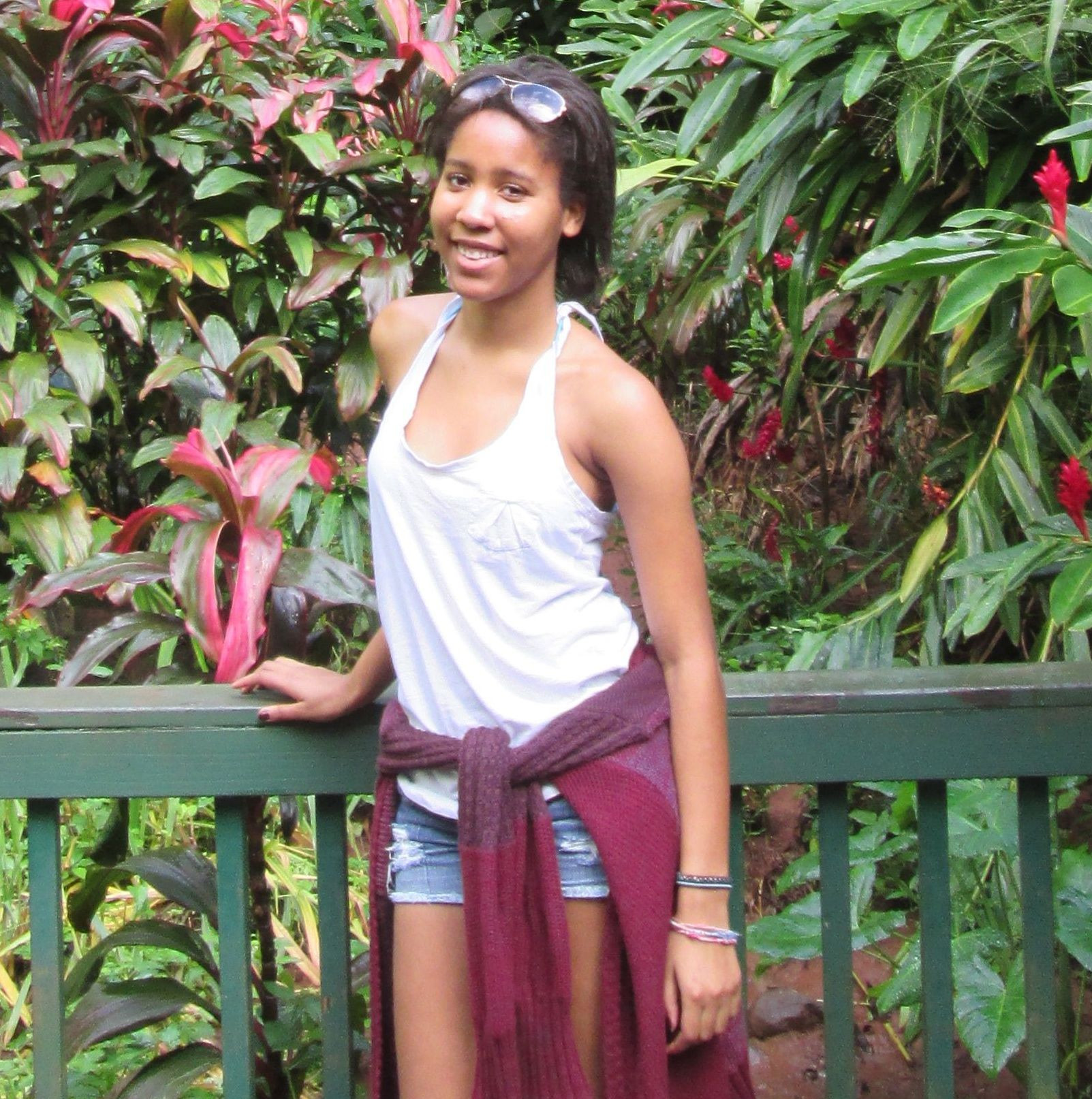 GLV Intern: Avery's First Days in Puerto Jimenez
